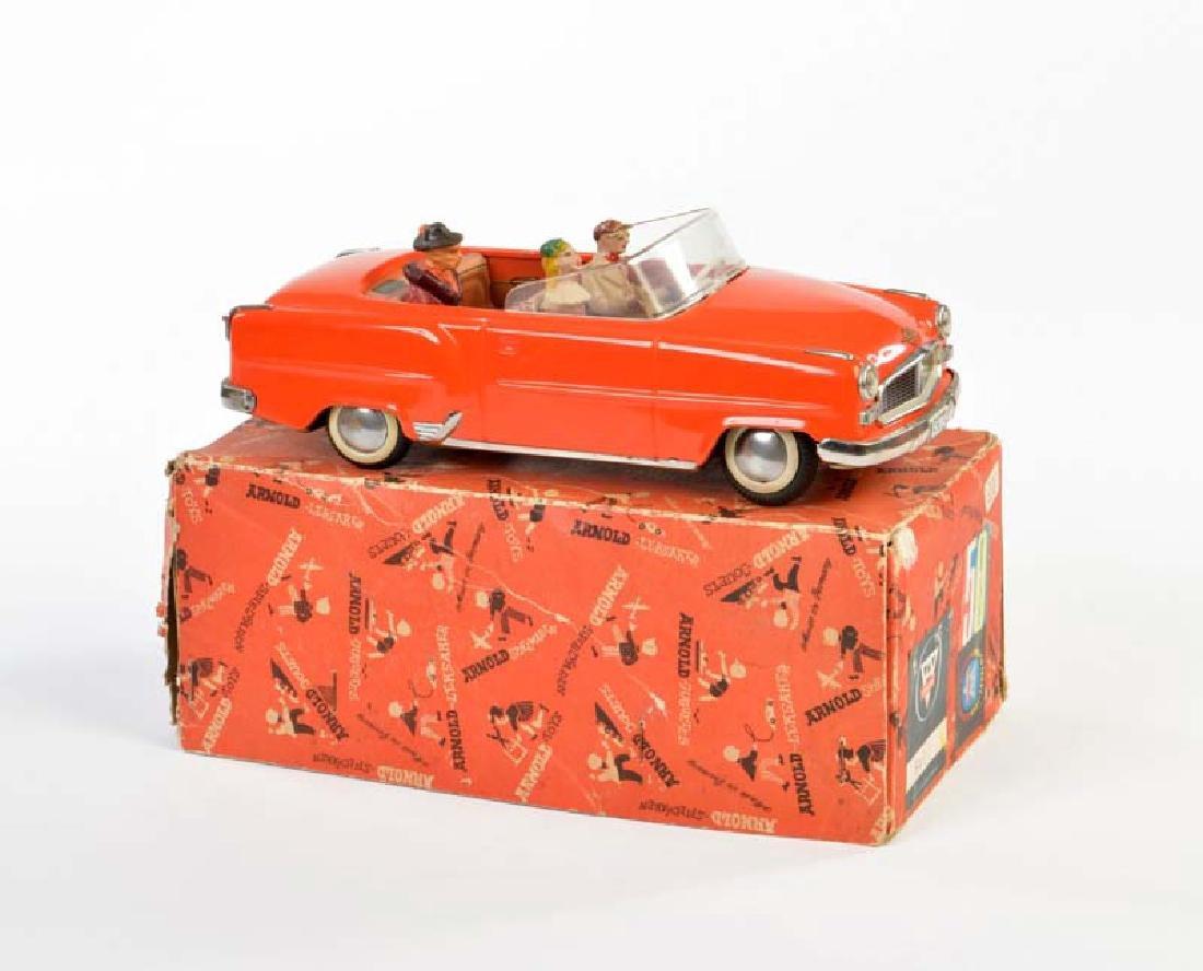 Arnold, Opel Cabriolet