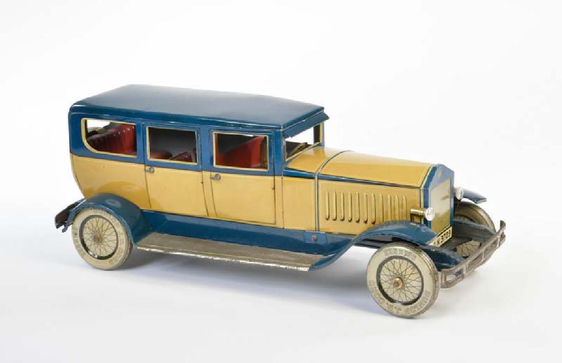 Distler, Limousine (Luxusversion mit Licht,