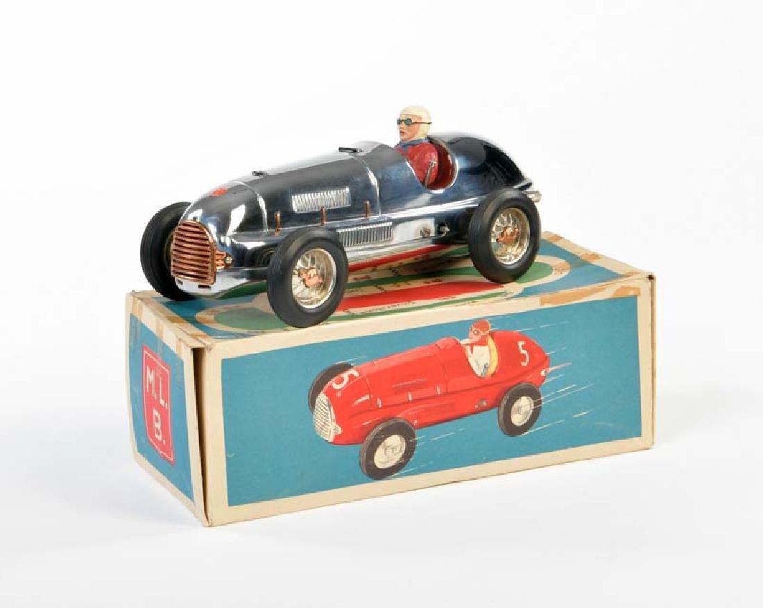 """Marchesini, Rennwagen """"Auto Corsa America"""""""