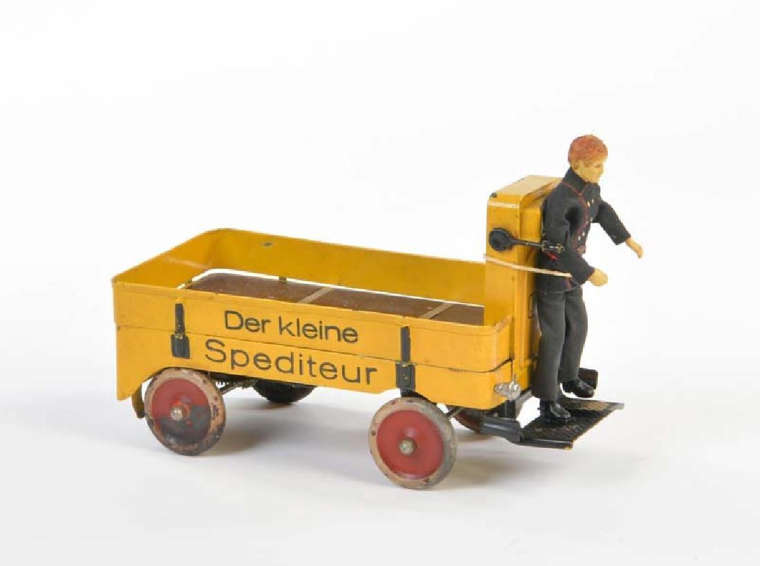"""Marklin, """"Der kleine Spediteur"""""""