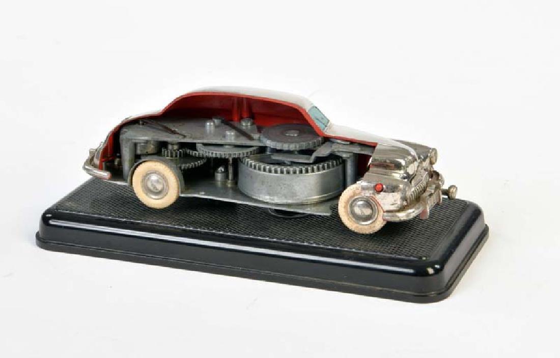 Praemeta, Buick Schnittmodell