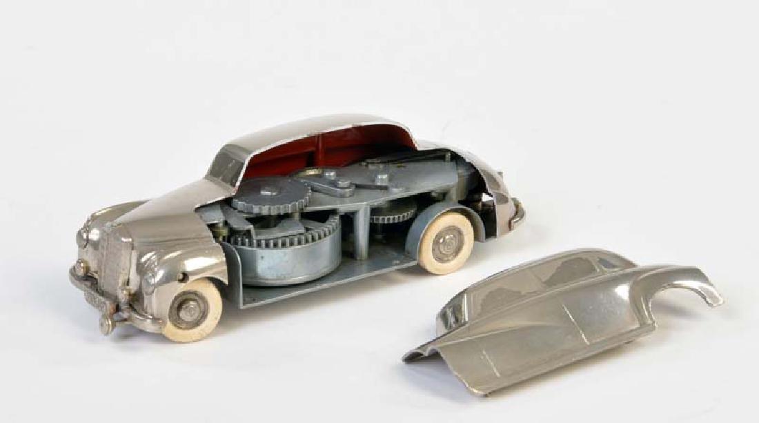 Praemeta, Mercedes 300 Schnittmodell (original?)