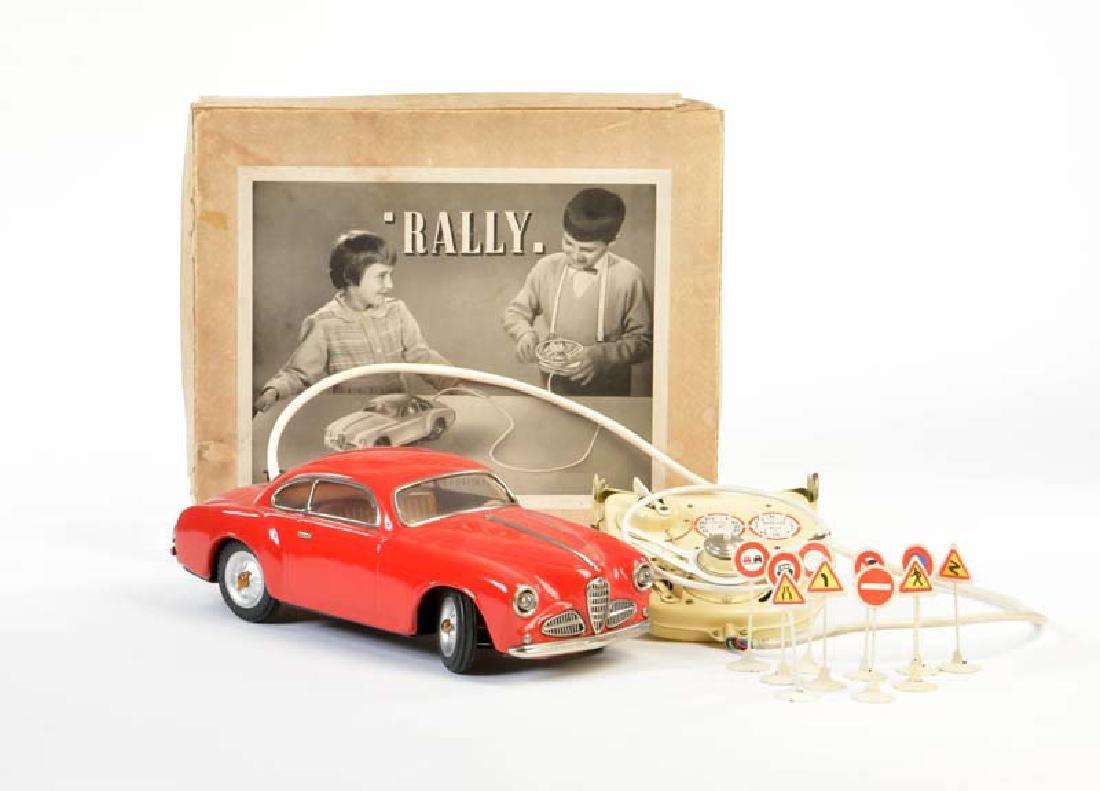 Ventura, Alfa Romeo mit Zubehoer