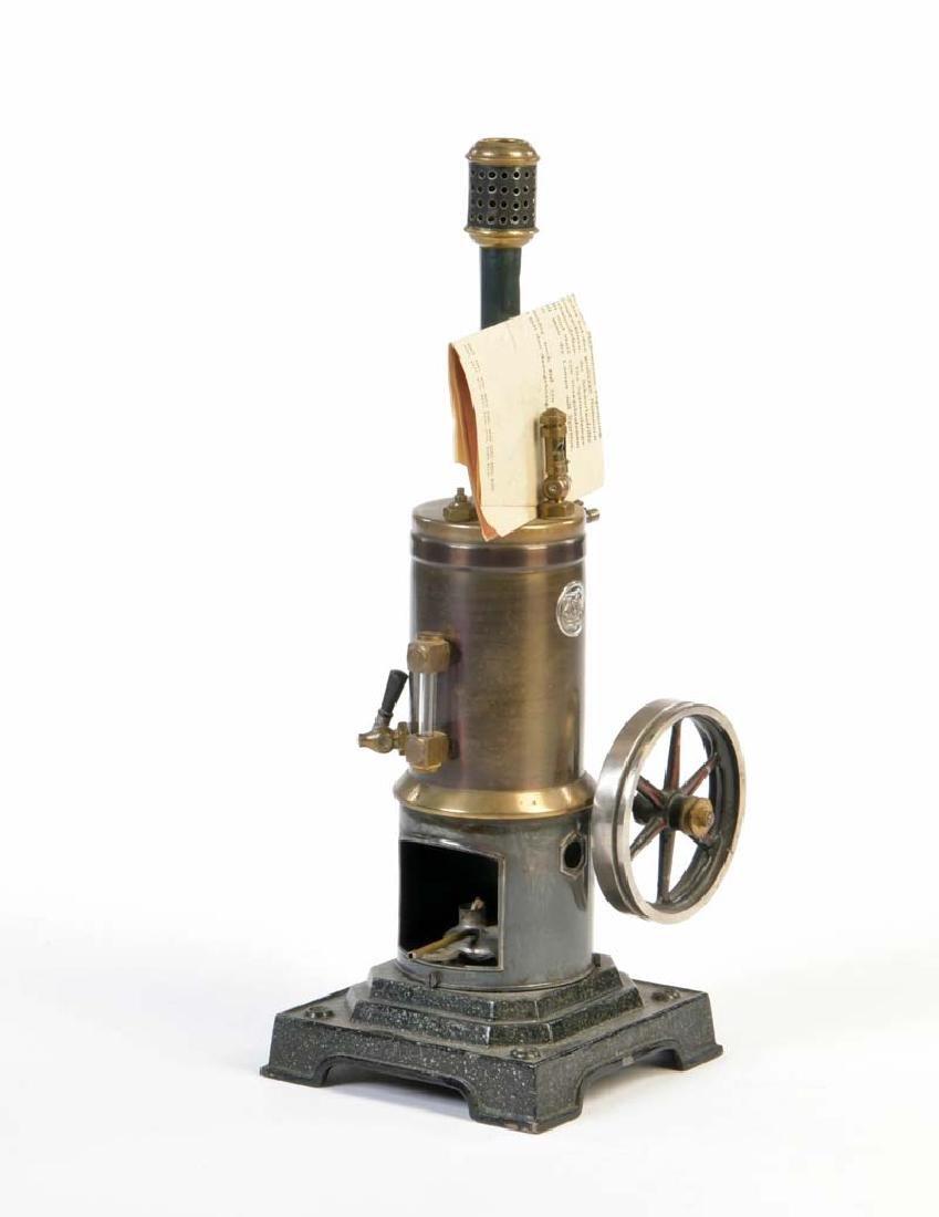 Marklin, Stehende Dampfmaschine
