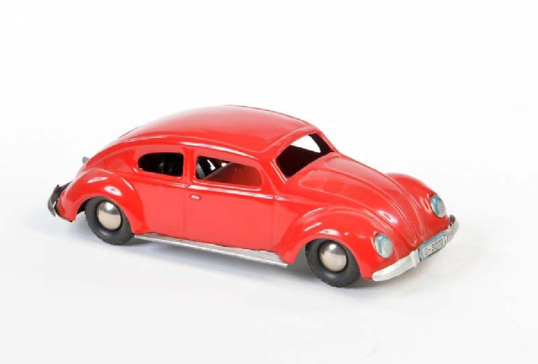 Distler, VW Kaefer