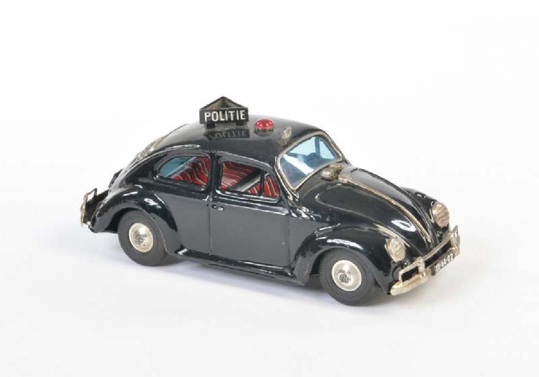 "Bandai, VW Kaefer ""Politie"""