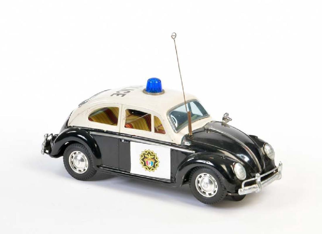 Modern Toys, VW Kaefer Police