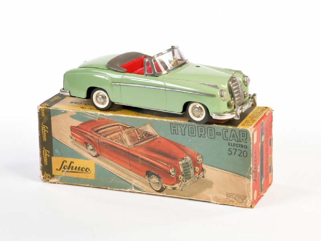 Schuco, Hydro Car