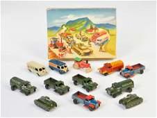 HWN Fahrzeug Set