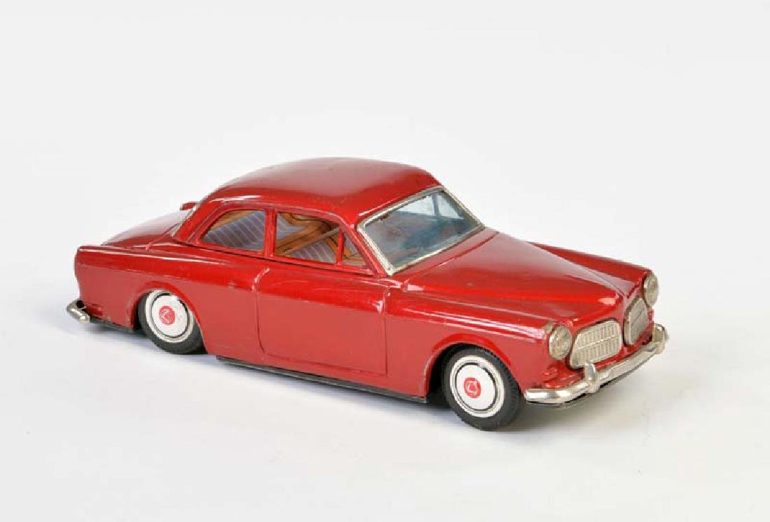 Bandai, Volvo 121 Amazon