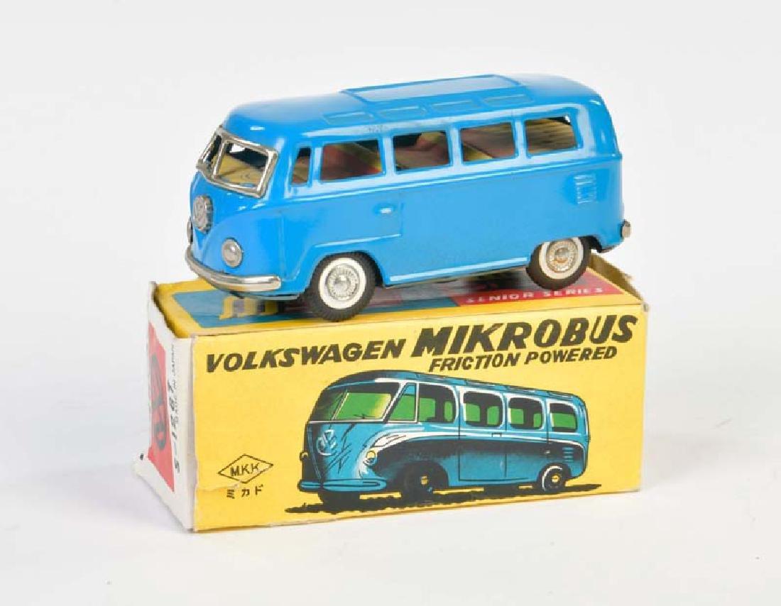 SSS, VW Bus