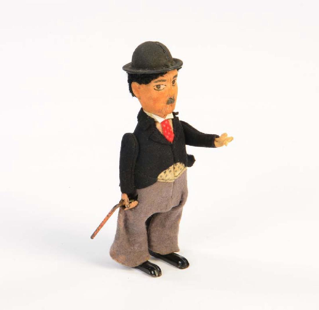 Schuco, Charlie Chaplin