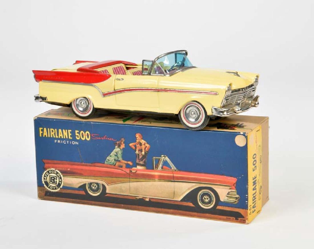 Bandai, Ford Fairlane