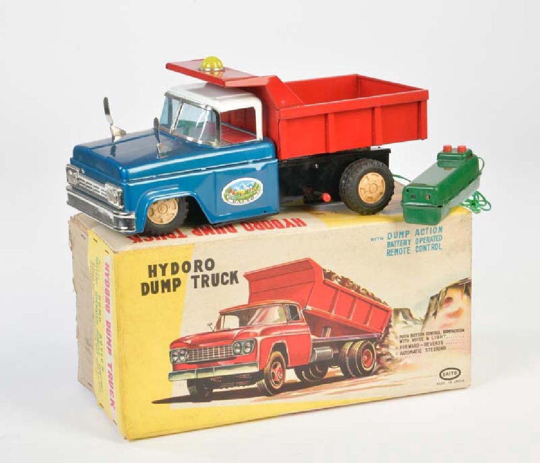 Daito, Hydro Dump Truck