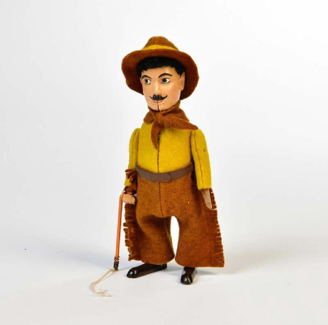 Schuco, Cowboy