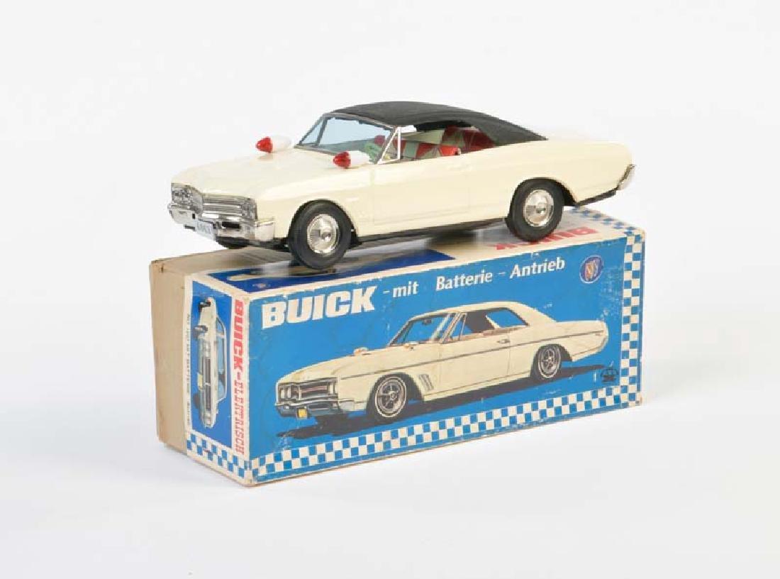 Asakusa Toys, Buick