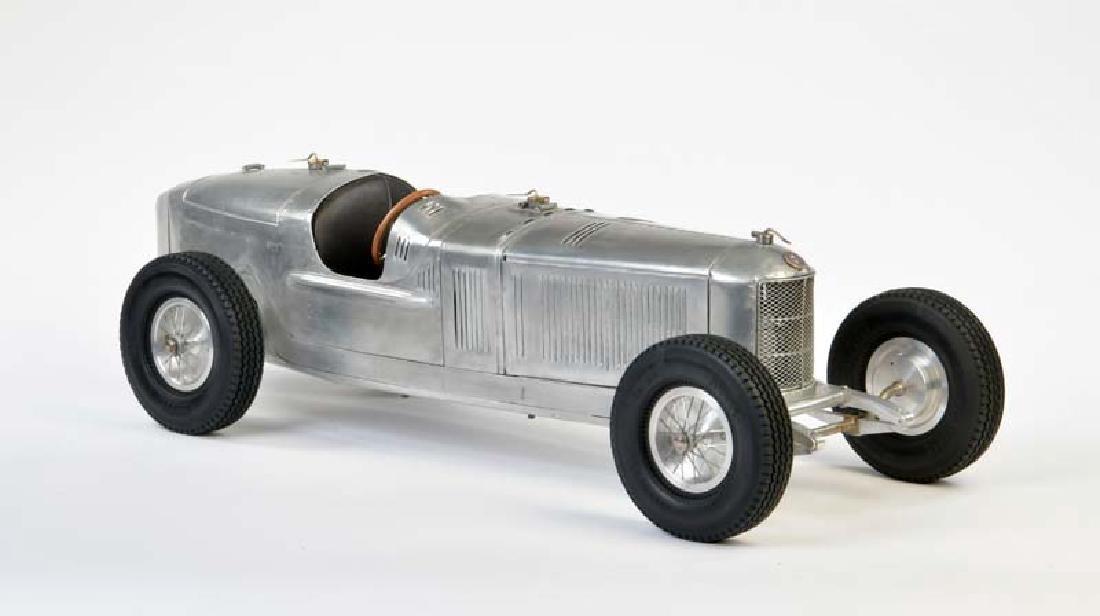 Alfa Romeo Rennwagen P 2