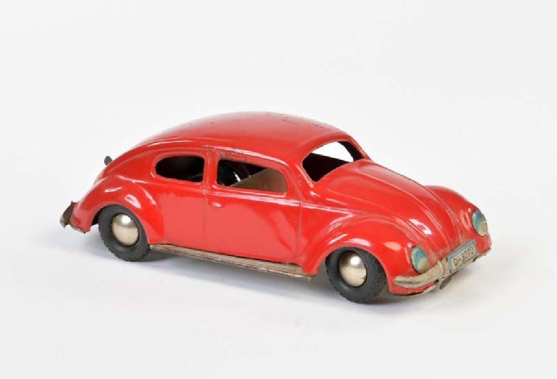 Distler, VW Brezelkaefer
