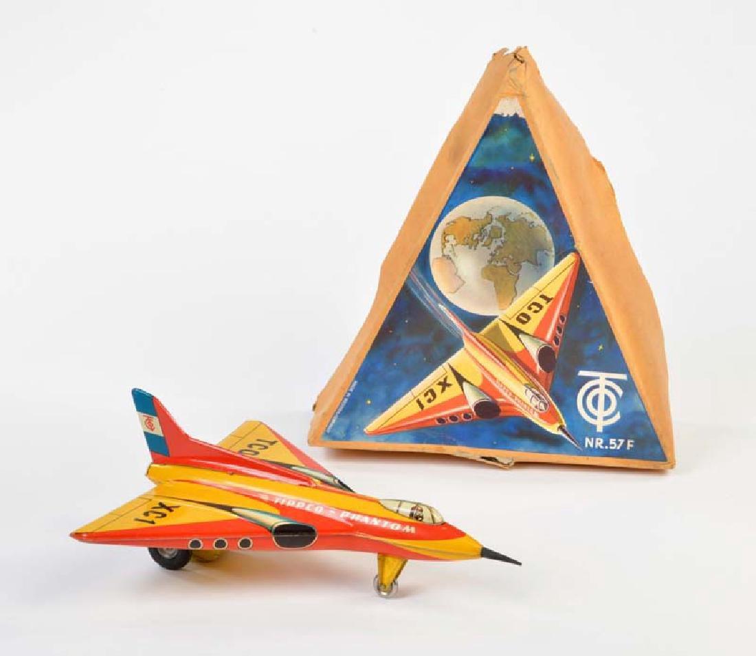 "Tippco, Flugzeug ""Phantom"""