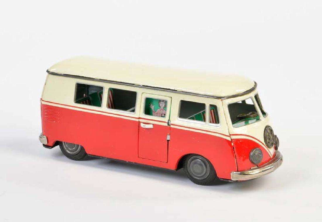 Yonezawa, VW Bus LG 1