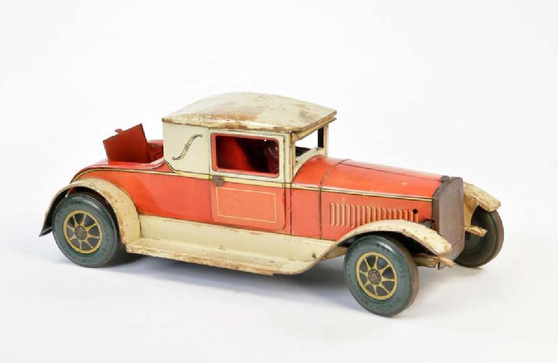 Bing, Coupe mit Schwiegermuttersitz (groesste Version)