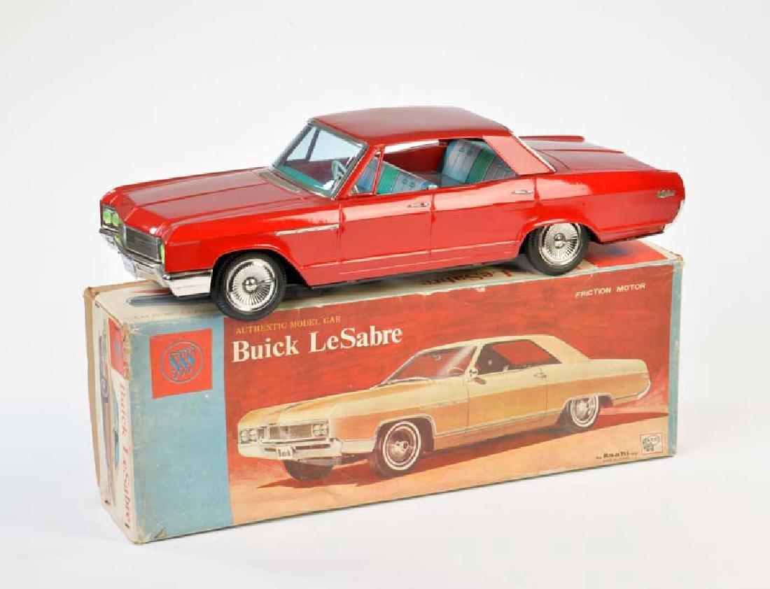 "ATC, Buick ""Le Sabre"""