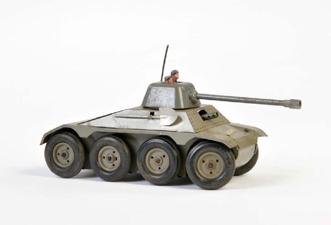 """VEBE, Panzer """"Alsace"""""""