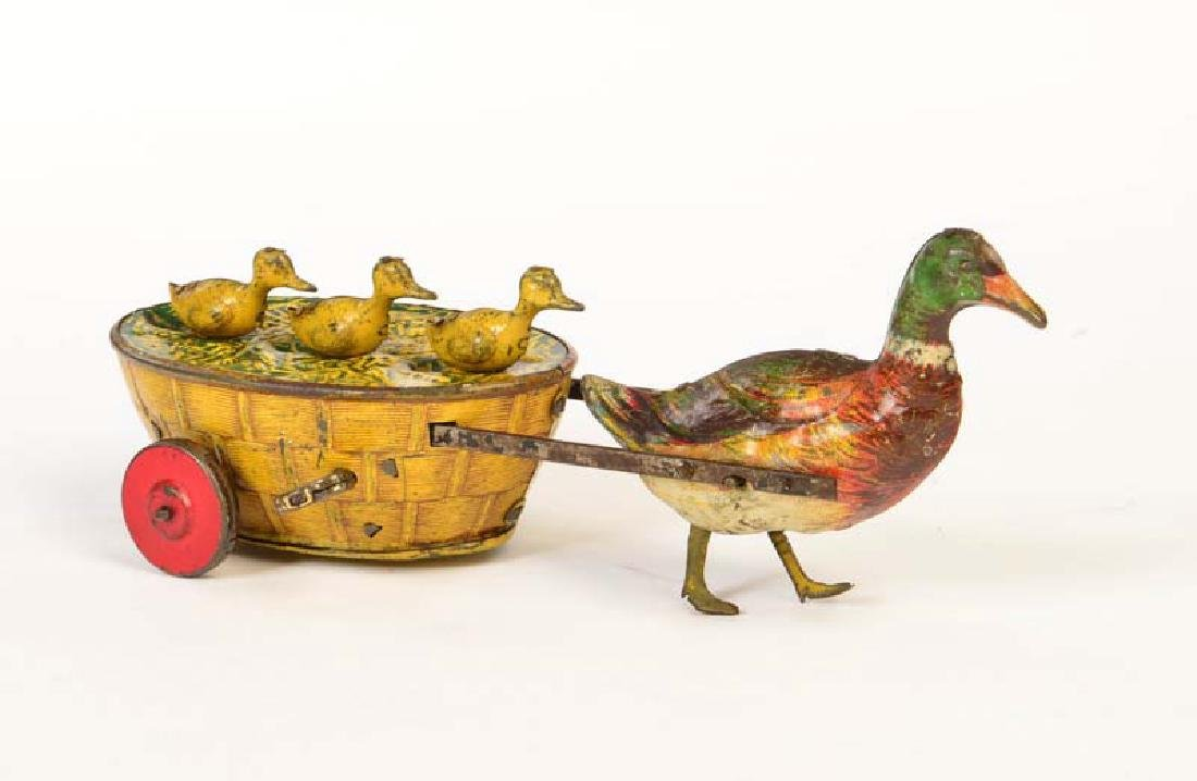 Lehmann, Quack Quack