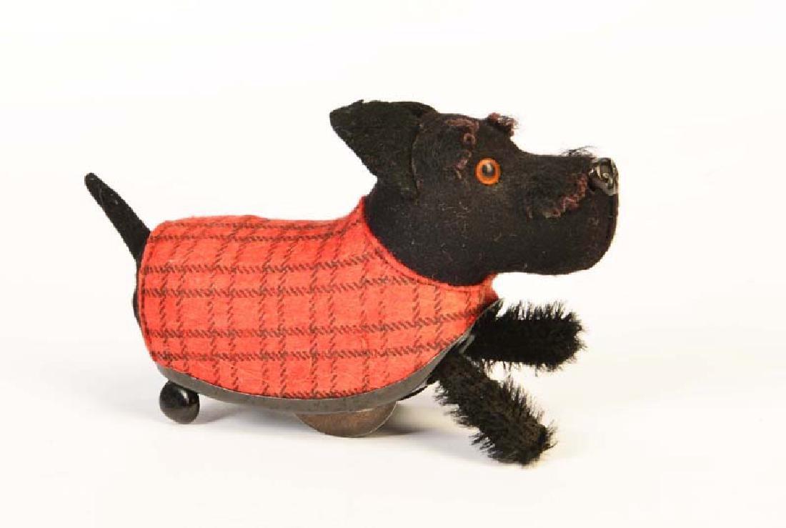 Schuco, Scotch Terrier