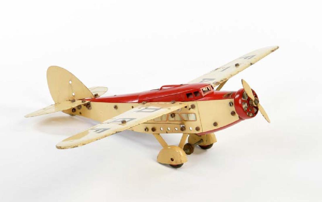 Meccano, Flugzeug 30er Jahre