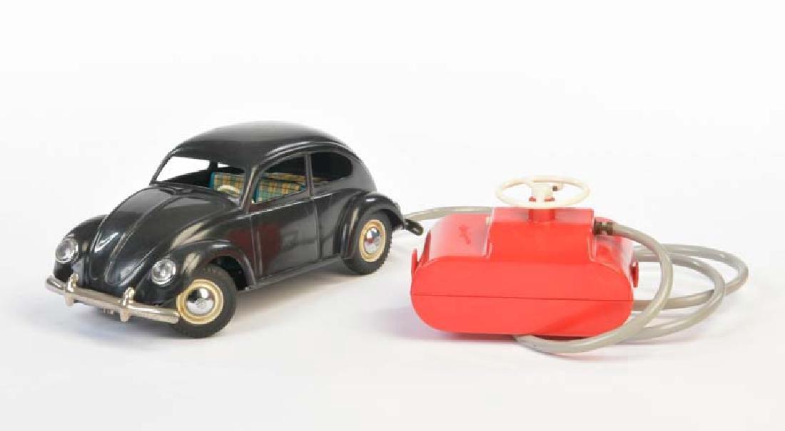 Mignon, VW Kaefer