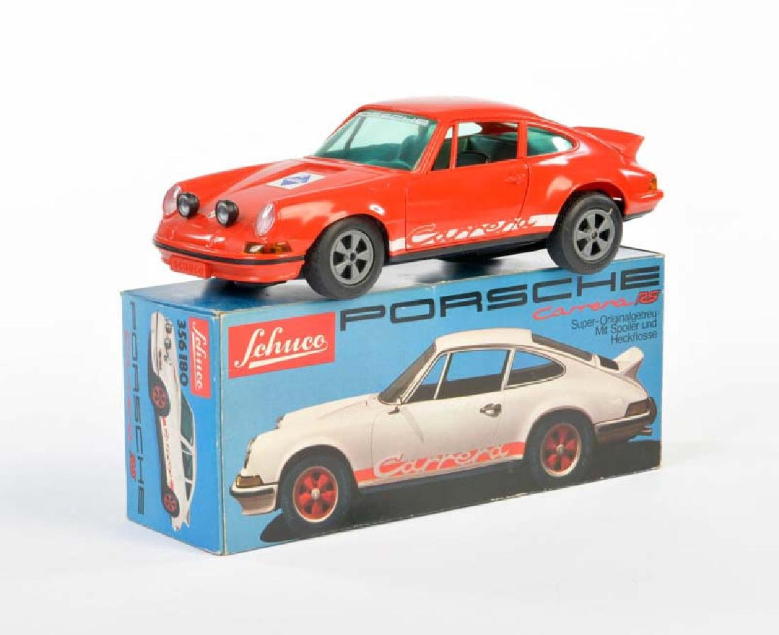 Schuco,  Porsche Carrera RS