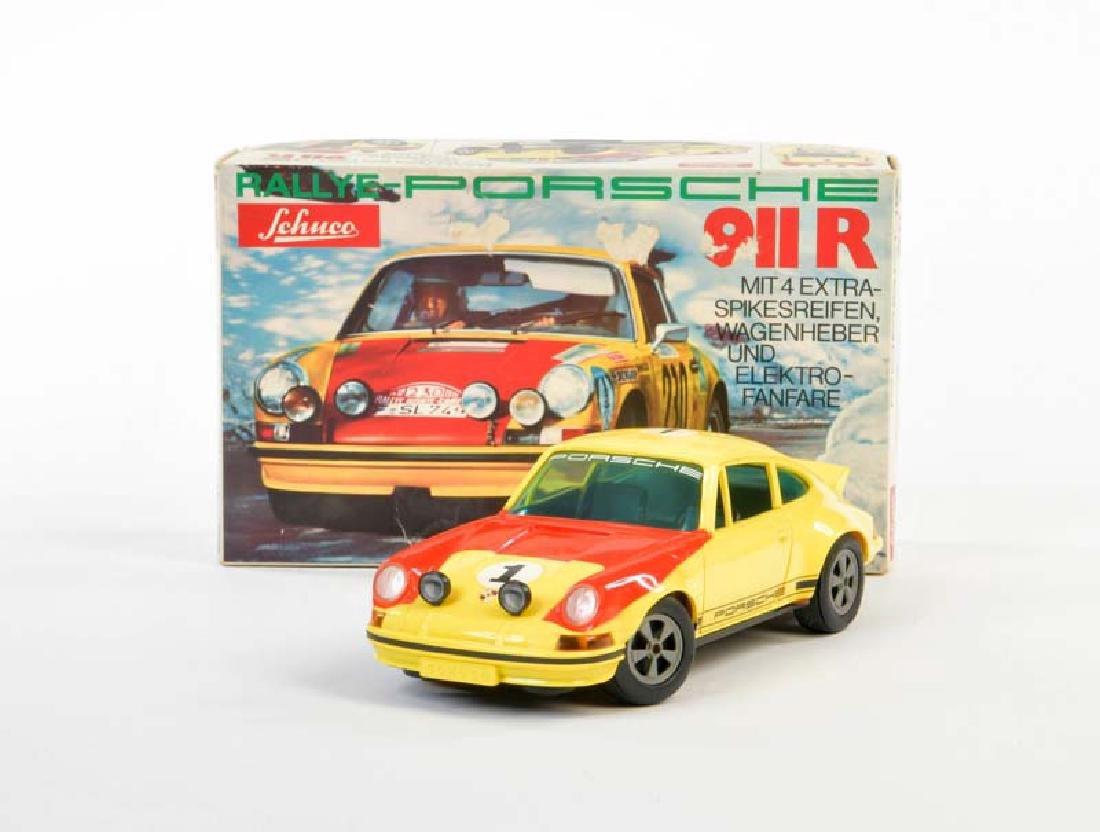 Schuco,  Porsche 911 R