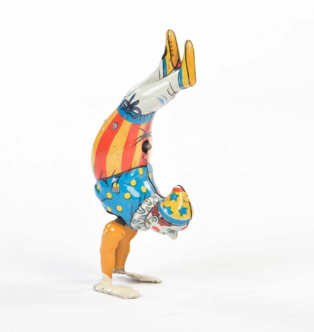 Koehler,  Clown