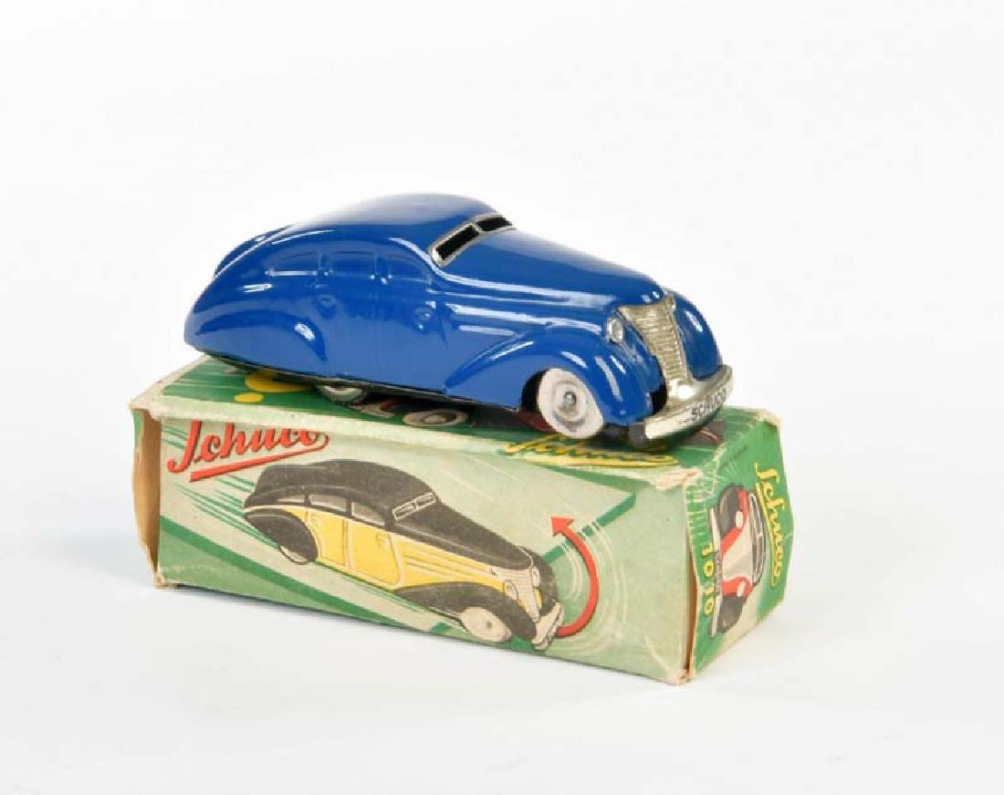 Schuco, Patent Car 1010