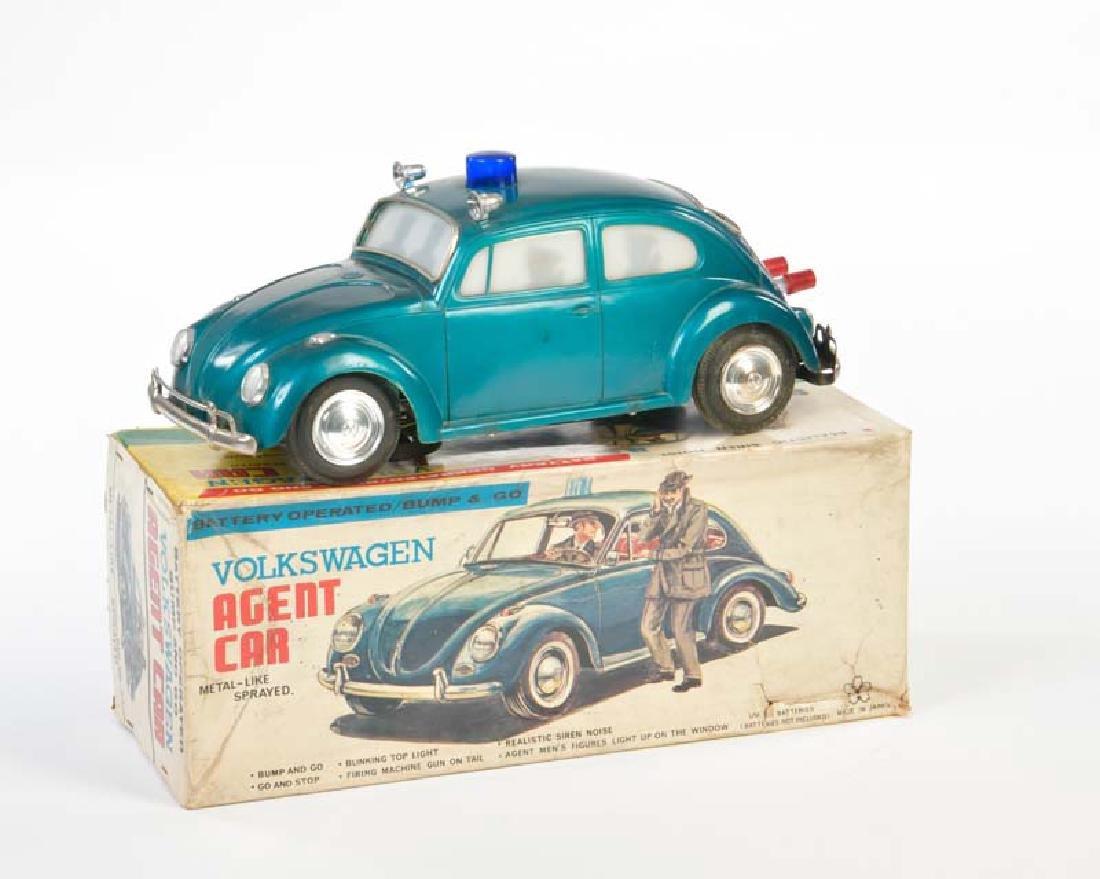 Yonezawa, VW Agent Car