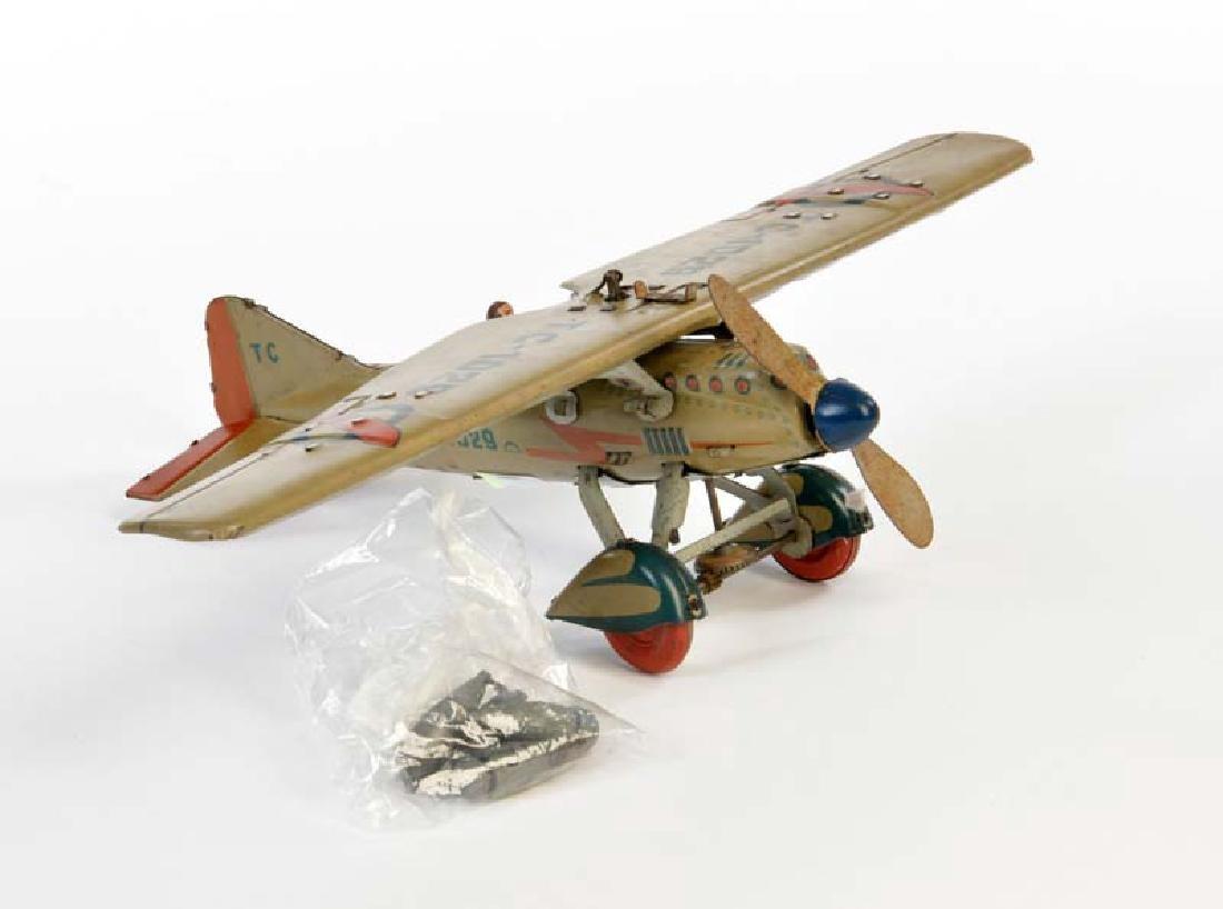 Tippco, Bomber TC 1029