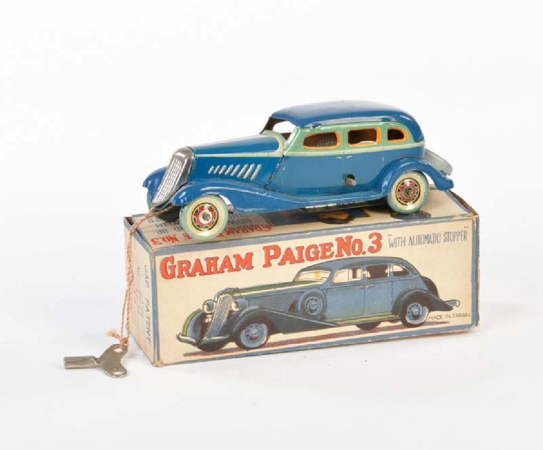 Limousine Graham Page No 3