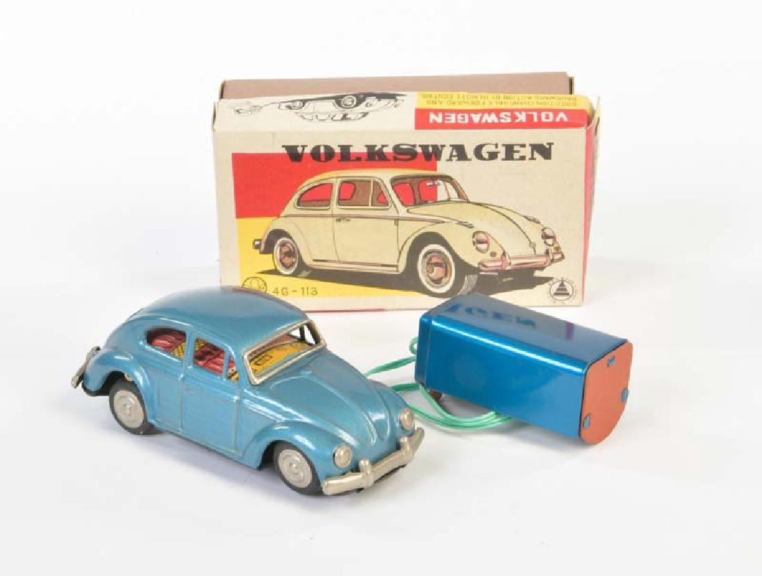 Asahi, VW Beetle