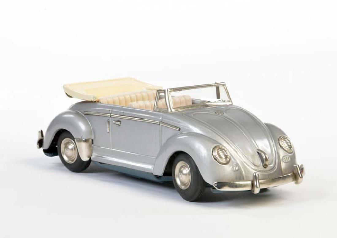Nomura, VW Cabriolet