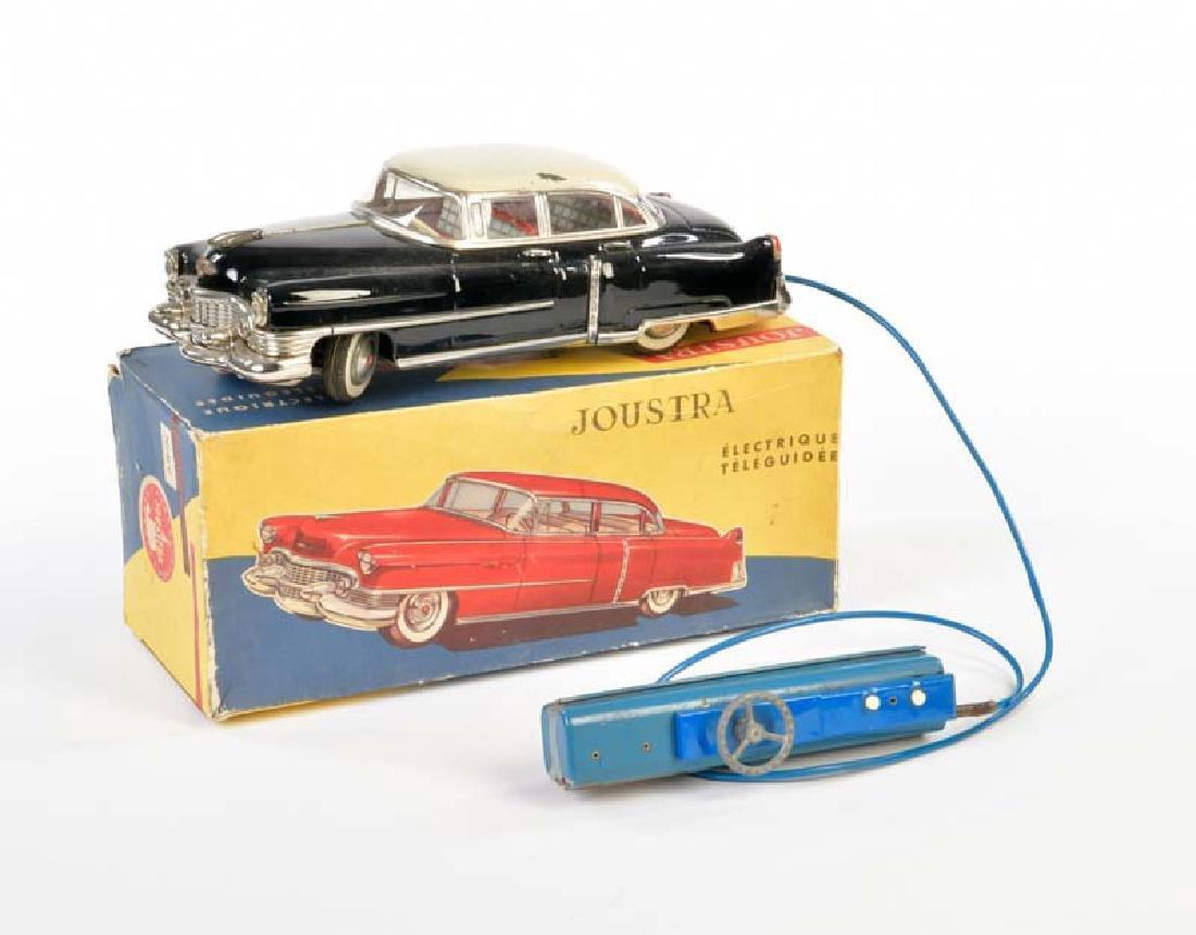 Joustra, Gama Cadillac