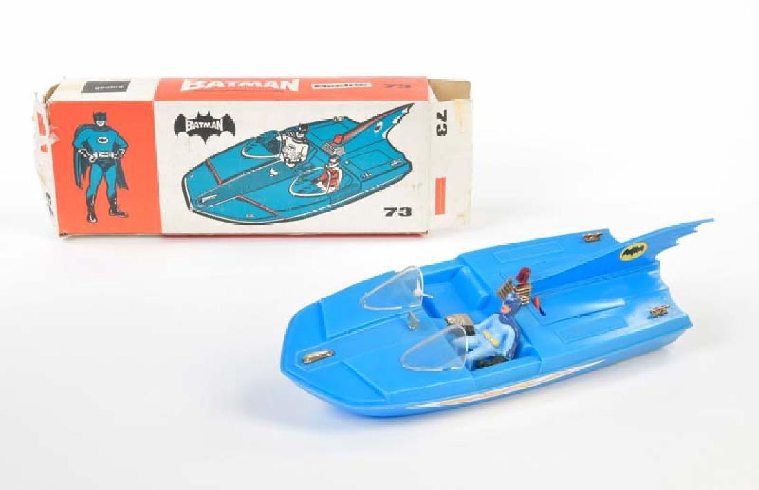 Geobra, Batman Boat