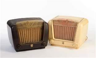 Philips, 2 Radios
