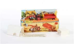 Corgi Toys Gift Set No 9