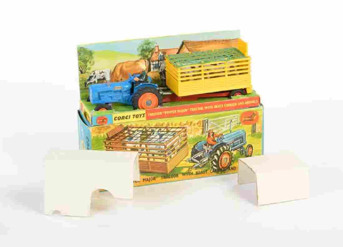 Corgi Toys, Gift Set No 33