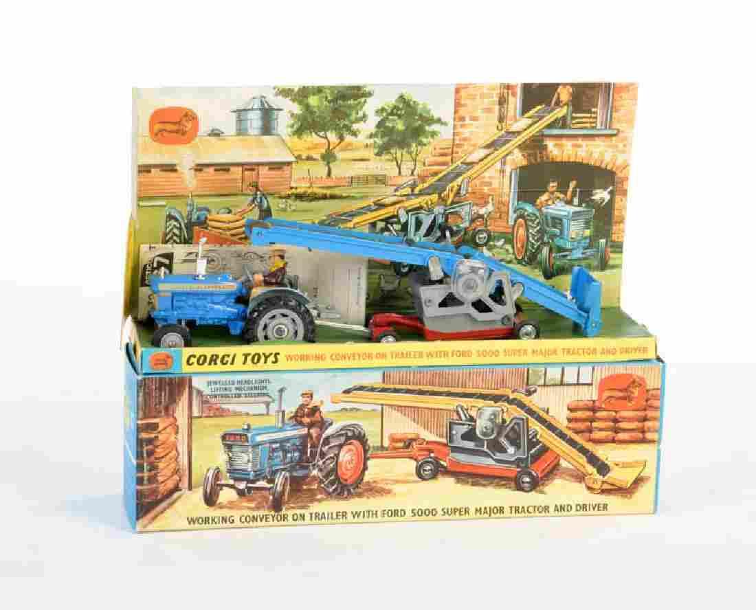 Corgi Toys, Gift Set No 47