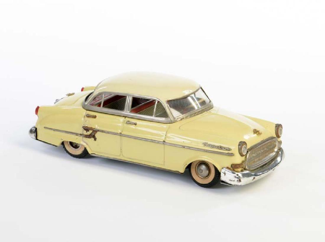 Gama, Opel Kapitaen