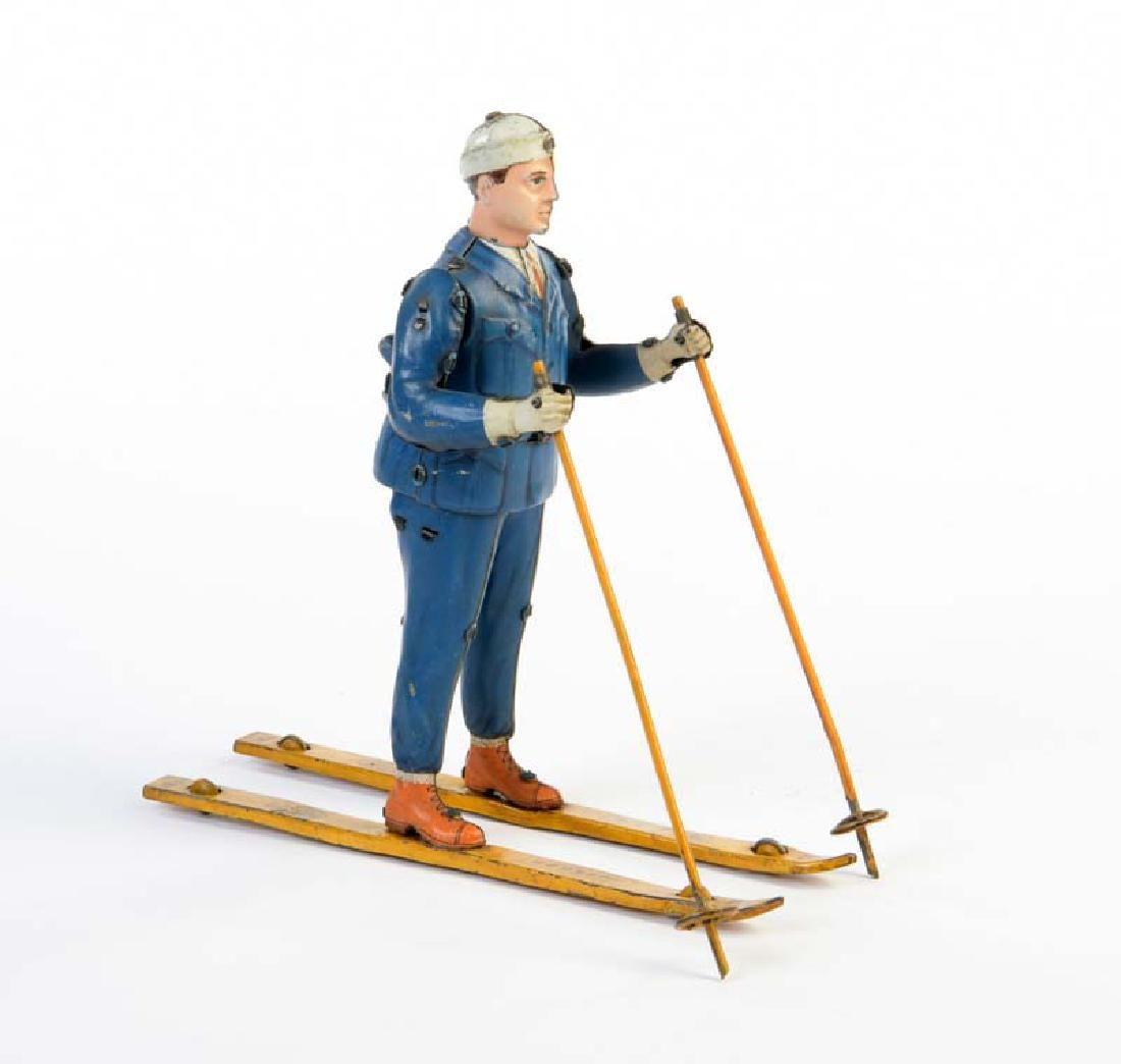 Lehmann, Ski Rolf