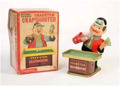 Yone Cragstan Crapshooter