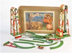 Goeso Coney Island Coaster